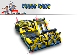 Funny Race