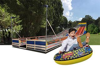 scivoli gonfiabili, parchi acquatici, water park, scivoli gonfiabili, parchi divertimento