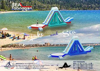 Sea-Toboggan