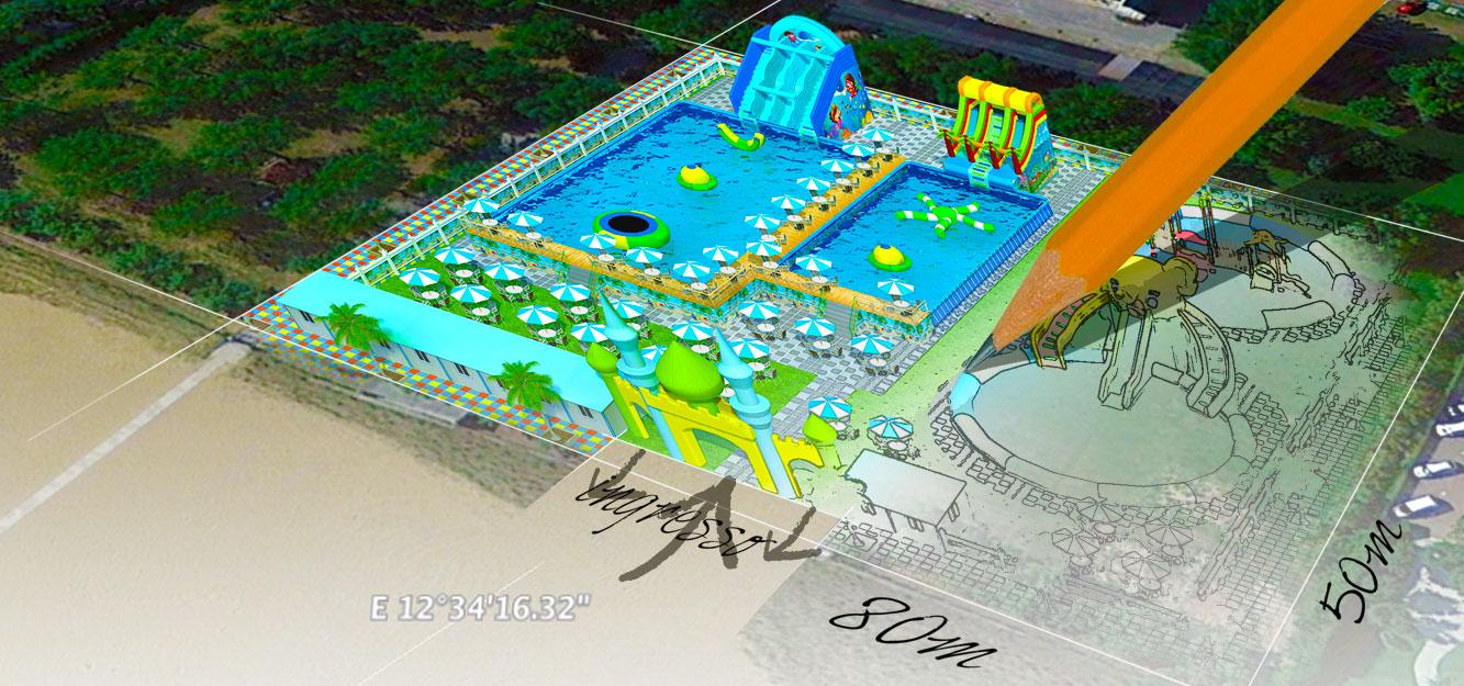 playground acquatici, giostra acquatica per bambini, attrazione per bambini, giostra per bambini, attrazioni acquatiche