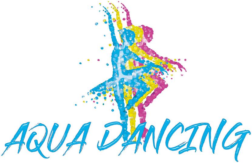 Aqua Dancing