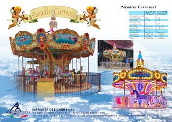 Paradise-Carrousel
