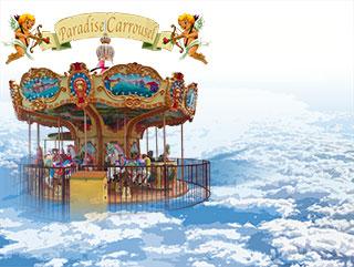 Paradise carrousel